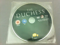 The Duchess DVD R2 - DISC ONLY in plastic sleeve