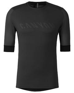 Canyon Signature Pro Short Sleeve Gravel Bike Maap (Sz XL) Jersey RRP £50 Rapha