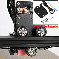 Direct Drive Extruder Conversion Metal Kit For Creality CR10 Ender-3 3D Printer