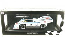 Minichamps Porsche 917/10 Kemp Winner Can-am Watkins Glen 1973 Model Car 1 18