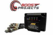 AEM 4-Channel Wideband UEGO Controller 30-2340