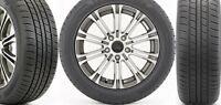 4 New 205/55R16 Lemans by Bridgestone Touring AS Tires 55 16 2055516 55R R16