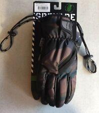 Grenade Fragment Gloves-Men's Medium