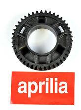 NEW GENUINE APRILIA RSV/ CAPONORD/ SL/ RST1000 OIL PUMP GEAR Z=42 AP0634470 (GB)