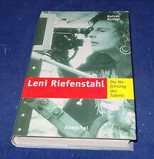 Rainer Rother - Leni Riefenstahl Die Verführung des Talents