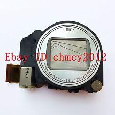 LENS ZOOM UNIT For Panasonic DMC-ZS30 DMC-TZ40 Digital Camera Repair Part silver