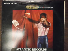 Orders From Headquarters Robbie Patton PROMO 33RPM 020416 TLJ