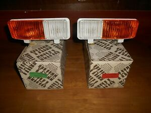 Indicator Front Left And Right Renault 15 R17 TS 76-