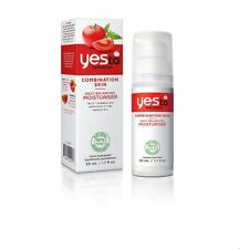Yes To Tomatoes Organic Daily Balancing MOISTURISER 50ml For Combination Skin