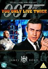 YOU ONLY LIVE TWICE [DVD][Region 2]
