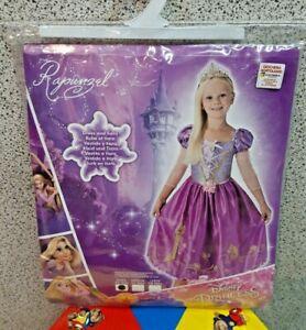 Costume Disney Rapunzel S 3-4 anni by Rubie's