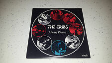 """The Cribs   'Moving Pictures'    7"""" Single   (Brand New)"""