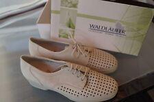 WALDLÄUFER Hildi Damen Sommer Schuhe Comfort mit Einlagen bequem Gr.8 H 42 NEU