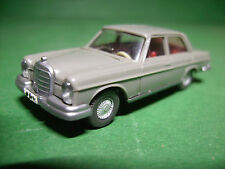 Wiking,15 s,Mercedes280 S #4