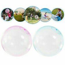 Large Wubble Bubble Ball Inflatable Antistress Balloon Outdoor Water Toy 40-70cm