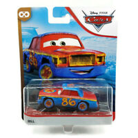 Disney Pixar Cars Bill Die Cast Toy Rare New Unopened Free Shipping