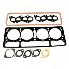 HEAD GASKET SET FITS MASSEY FERGUSON TED20 TRACTORS. 85mm BORE