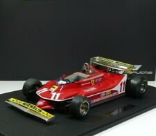 Ferrari F1 312 T4 #11 J.Scheckter World Champion GP MONACO 1979 GP-Replicas 1:12
