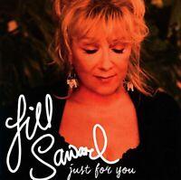 Jill Saward - Just For You [CD]