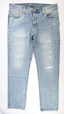 Levis Mujeres Jeans 501 CUSTOM Ajustado 17804-0069 W29 L34