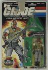 GI Joe Roadblock 1986 action figure