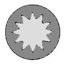 Zylinderkopfschraubensatz - Reinz 14-32328-01