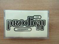 The Prodigy – Experience Rare Orig Korea Edition Cassette Tape BRAND NEW