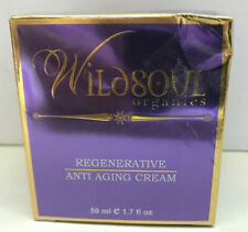 Organic Anti-Aging Face Cream   Skincare Product for Women by Wildsoul