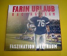 "CD ""  FARIN URLAUB RACING TEAM - FASZINATION WELTRAUM "" 15 SONGS (MEIN LIED)"