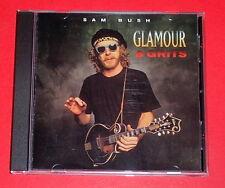Sam Bush-GLAMOUR & Grits -- CD/Rock