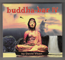 *** Buddha-Bar IV _ By David Visan *** Coffret 2 CD audio - 2002