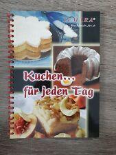 Lumara Backbuch Nr.6 Kuchen für Jeden Tag