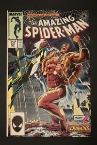 Amazing Spider-Man #293 - NEAR MINT 9.8 NM - Marvel Comics