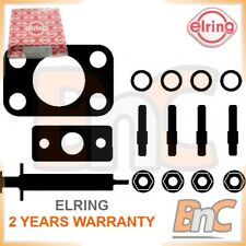 # GENUINE OEM ELRING HEAVY DUTY CHARGER MOUNTING KIT
