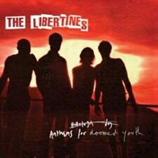 "Libertines, Anthems For Doomed Youth, NEW/MINT Limited 7"" singles BOX SET RSD 16"