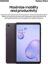 """AT&T Samsung Galaxy Tab A (2020) 8.4"""" SM-T307U 32GB, Wi-Fi + 4G TABLET - Mocha"""