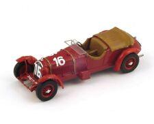 Spark modelo 1 43 43lm31 Alfa Romeo 8C #16 Winner le Mans 1931