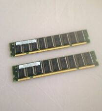 IBM 4137 2048MB (2x 1024MB) DIMM 200 pin SDRAM 09p0335 09p0466 09p1220 09p3811