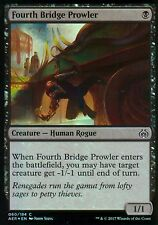 Fourth Bridge Prowler foil | nm/m | Aether revolt | Magic mtg