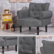 Wohnzimmer Sessel Grau Esszimmer Polstersessel Barock Relaxsessel ?
