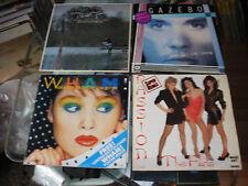 Schallplatten Sammlung 2 : 48 Maxi Singles