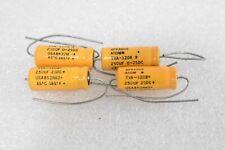 Vishay Wet Tantalum Capacitor 540uF 15DC  109D540UFX9