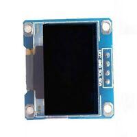 "0,96 ""I2C IIC SPI Serial 128X64 OLED LCD LED Anzeigemodul für Arduino Modul"