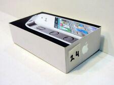 2010, Leerkarton Apple Verpackung iPhone 4, White, 32GB Model A1332