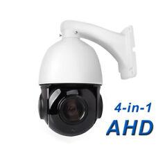 New 36X Zoom SONY CMOS PTZ Pan Tilt Speed Dome Camera 1080P AHD CCTV Camera