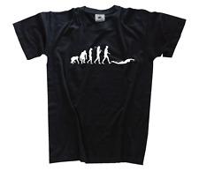 Standard Edition Schwimmer I Schwimmen Evolution T-Shirt S-XXXL