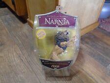 2005 Hasbro-Disney'S Chronicles Of Narnia Lion Witch & Wardrobe-Aslan Figure