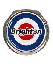 Brighton MOD Target Logo Car Grille Badge - FREE FIXINGS