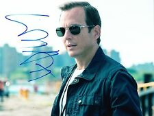 WILL ARNETT SIGNED 8X10 PHOTO AUTHENTIC AUTOGRAPH TEENAGE MUTANT NINA TURTLES B
