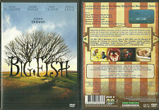 DVD - BIG FISH de TIM BURTON avec EWAN McGREGOR / COMME NEUF - LIKE NEW